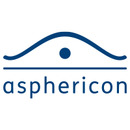 Logo asphericon GmbH in Jena